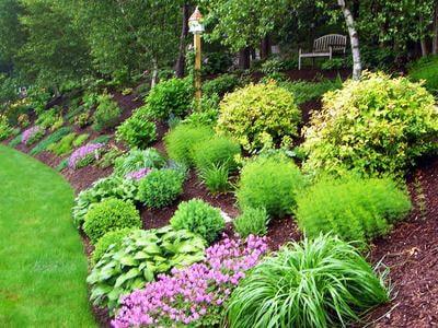 Highlands Garden Cleanups